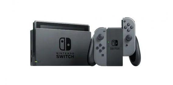 Yrityksesi myynti voi nousta Nintendo Switch konsolin avulla